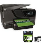 Imprimante Multifonction jet d'encre couleur 5-en-1 (USB 2.0/Ethernet/Wi-Fi N)
