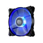 Ventilateur de boîtier 120 mm LED bleues