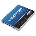 """SSD 256 Go 7 mm 2.5"""" MLC Serial ATA 6Gb/s (Garantie 5 ans par OCZ) - Bonne affaire (article utilisé, garantie 2 mois)"""