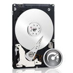 "Disque dur 2.5"" 750 Go 7200 RPM 16 Mo Serial ATA III 6Gb/s (bulk)"
