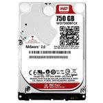 """Disque Dur 2,5"""" 750 Go 16 Mo Serial ATA 6Gb/s - WD7500BFCX (bulk)"""