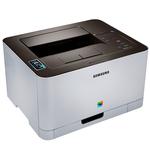 Imprimante laser couleur (USB 2.0 / Ethernet / Wi-Fi / NFC)