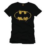 T-Shirt Batman sous licence officielle