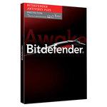Antivirus - Licence 1 an 5 postes (français, WINDOWS)
