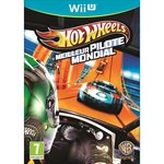 Hot Wheels : Meilleur pilote mondial (Wii U)