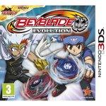 Beyblade : Evolution (Nintendo 3DS/2DS)