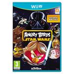 Angry Birds : Star Wars (Wii U)