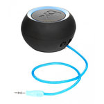 Enceinte 2.1 Bluetooth portable