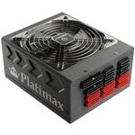 Alimentation modulaire 1350W ATX12V / EPS12V v2.92 - ErP Lot 6 Ready - 80PLUS Platinum