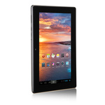 """Tablette Internet - ARM Cortex-A8 1 GHz 512 Mo 4 Go 7"""" LCD tactile Wi-Fi N Webcam Play Store Android 4.1"""