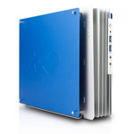 Boîtier Open Air Mini ITX