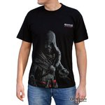 """Abystyle T-shirt """"Revelations"""" Assassin's Creed Revelations Taille XXL"""