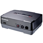 Enregistreur HD pour consoles de jeu (Xbox 360 / PS3 / Wii) - Bonne affaire (article utilisé, garantie 2 mois)