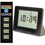 Réveil rétro Tetris