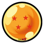 Tapis de souris Dragon Ball : Boule de Cristal