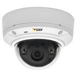 Caméra réseau HD (720p) à dôme fixe PoE