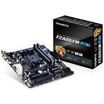 Carte mère Micro-ATX Socket FM2+ AMD A88X - SATA 6Gb/s - USB 3.0 - 2x PCI Express 2.0 16x