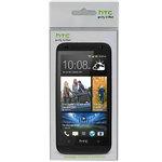 Lot de 2 Ecrans de protection pour HTC Desire 601