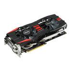 3 Go Dual DVI/HDMI/DisplayPort - PCI Express (AMD Radeon R9 280X)