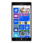 """Smartphone 4G-LTE avec écran tactile Full HD 6"""" sous Windows Phone 8"""