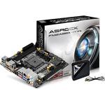 Carte mère Mini ITX Socket FM2+ AMD A88X - SATA 6 Gbps - USB 3.0 - Wi-FiN/Bluetooth 4.0 - 1x PCI-Express 3.0 16x