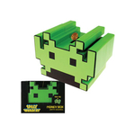 Abysse Corp Tirelire sonore Space Invaders
