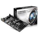 Carte mère ATX Socket FM2+ AMD A88X - SATA 6 Gbps - USB 3.0 - 1x PCI-Express 3.0 16x + 1x PCI-Express 2.0 16x