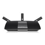 Routeur sans fil Wi-Fi AC 1900  Mbps (N600 + AC1300 Mbps) + 4 ports LAN 10/100/1000 Mbps
