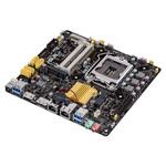 Carte mère Thin Mini ITX Socket 1150 Intel Q87 - SATA 6Gb/s - USB 3.0 - 1x PCI-Express 3.0