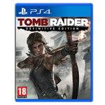Tomb Raider : Definitive Edition (PS4)