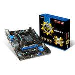 Carte mère Micro ATX Socket FM2+ A88X (Bolton D4) - SATA 6Gb/s - USB 3.0 - 1x PCI Express 3.0 16x