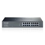 Switch 16 ports 10/100/1000 Mbps
