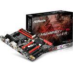 Carte mère ATX Socket FM2+ AMD A88X - SATA 6 Gbps - USB 3.0 - 1x PCI-Express 3.0 16x - 1 PCIe 2.0 x16