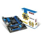 Carte mère Micro ATX Socket FM2+ A88X (Bolton D4) - SATA 6Gb/s - USB 3.0 - 2x PCI Express 3.0 16x