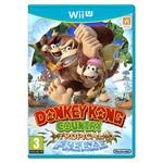 Donkey Kong Country : Tropical Freeze (WII U)