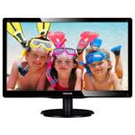 1366 x 768pixels - 5 ms - Format large 16/9 - Noir