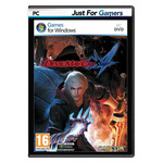Devil May Cry 4 (PC)