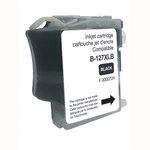 Cartouche d'encre noire compatible Brother LC127XL-BK