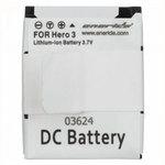 Batterie compatible GoPro AHDBT-201/301 (pour GoPro Hero 3)