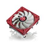 Ventilateur de processeur (pour socket Intel 1150/1151/1155/1156 et AMD FM2+/FM2/FM1/AM3+/AM3/AM2+/AM2)