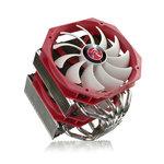 Ventilateur de processeur (pour socket Intel Intel 775/1150/1151/1155/1156/1366/2011 et AMD FM2+/FM2/FM1/AM3+/AM3/AM2+/AM2)