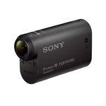 Caméscope action cam Full HD avec Wi-Fi et GPS