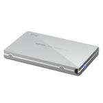 Boitier externe USB 3.0 en acier pour disque dur 2.5'' SATA