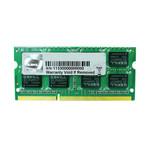 RAM SO-DIMM PC3-10600 - F3-1333C9S-4GSA