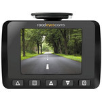 """Boite noire vidéo pour automobile avec écran de contrôle 2,5"""" Full HD et puce GPS"""
