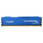 RAM DDR3 PC10600 - HX313C9F/8 (garantie à vie par Kingston)