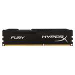 RAM DDR3 PC10600 - HX313C9FB/4 (garantie à vie par Kingston)