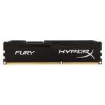 RAM DDR3 PC10600 - HX313C9FB/4 (garantie à vie par Kingston)