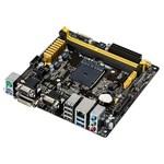 Carte mère Mini ITX Socket AM1 - SATA 6Gb/s - USB 3.0 - 1x PCI Express 2.0 4x