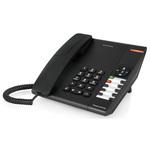 Téléphone filaire pour VoIP compatible SIP